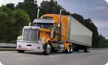 Продажа запчастей к грузовым автомобилям иностранного производства